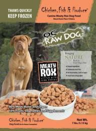 OC Meaty Rox
