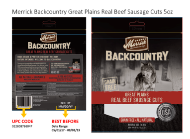 Merricks backcountry-great-plains-beef-sausages