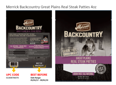 Merricks backcountry-great-plains-steak-patties